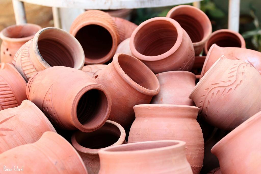 Water Vases