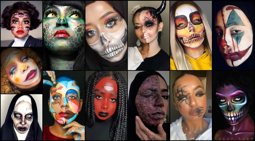 Special Effects Makeup Sfx Artists